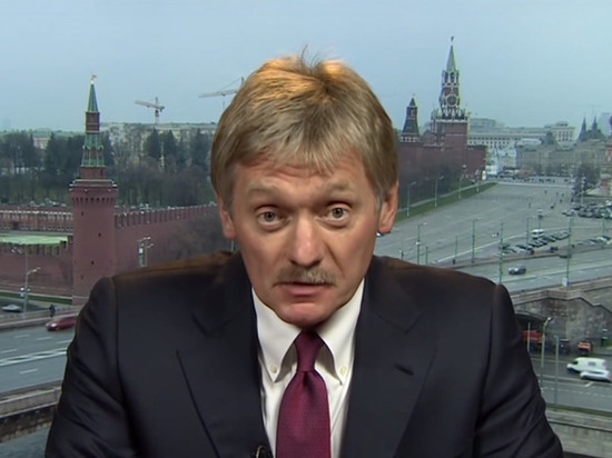 Песков прокомментировал закупку Белоруссией нефти у Норвегии
