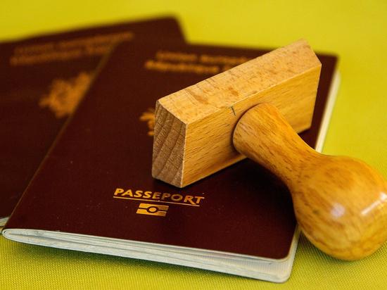Сохранение вида на жительство, если иностранец долгое время не живет в Германии