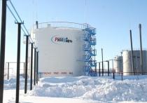 «РуссНефть» в январе 2020 года добыла 600 тысяч тонн нефти