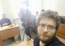 Обвинение требует 300 часов работ для уральского оппозиционера