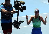 Американка из Москвы и упертый Джокович: финалисты Australian Open