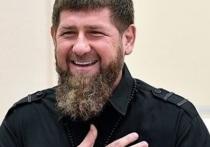 Рамзан Кадыров: «Газпром» многое сделал для Чечни
