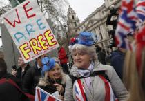 Первый день без Европы: Брекзит все-таки свершился