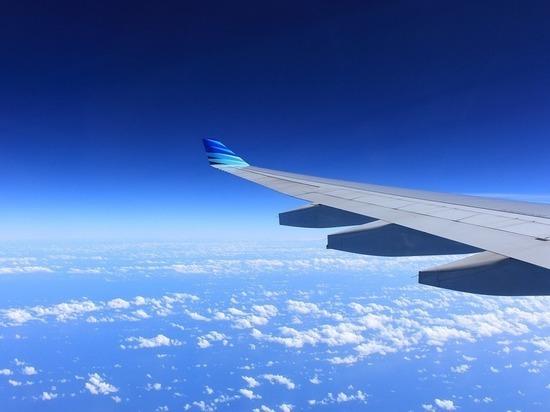 Россия закрыла большинство авианаправлений в Китай