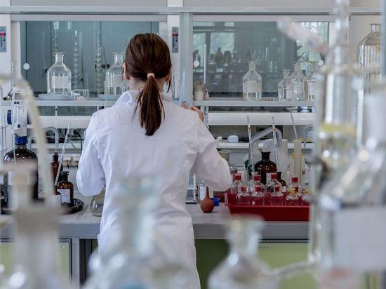 В Китае разработан тест для выявления коронавируса