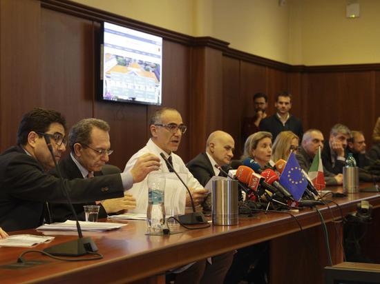 Итальянцы испугались коронавируса: на борьбу выделено 5 млн евро