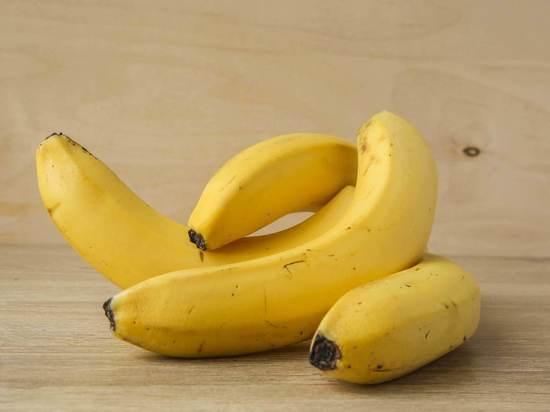 Можно ли есть бананы в период эпидемии коронавируса