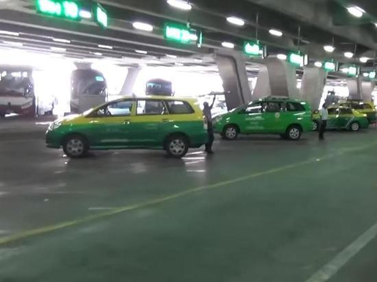 Тайский таксист заразился коронавирусом от китайца-клиента