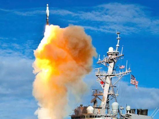 Эксперт о гиперзвуковых планах Пентагона: к 2025 году будет 2-3 ракеты