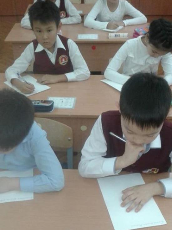 Калмыцкие школы и детсады закрыты на карантин. До особого распоряжения