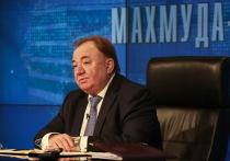 Калиматов решил отчислять 10% от своей зарплаты на развитие Ингушетии