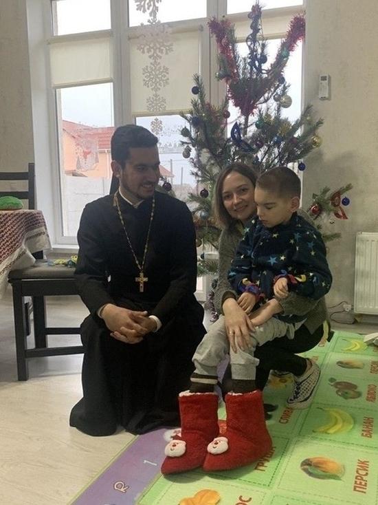 Жизнь к оставшимся дням: когда в Крыму появится детский хоспис