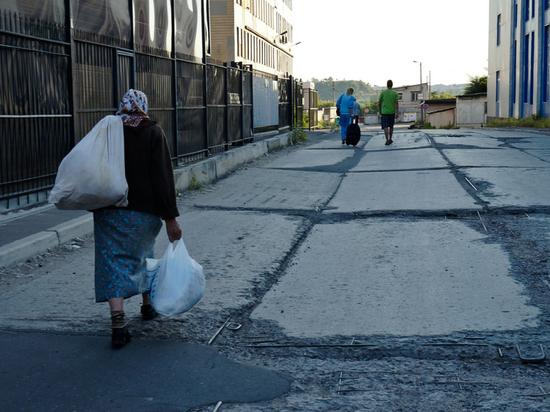 Власти Украины пообещали превратить Донбасс в «процветающий регион»