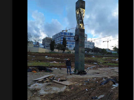 Муниципалитет Иерусалима опозорился на весь мир