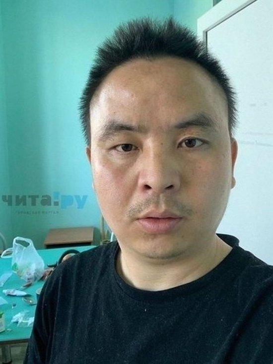 Китаец с коронавирусом в Забайкалье: Я кашляю, у дочери – температура