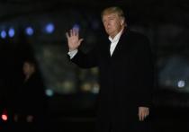 Импичмент со спойлером: процесс об отстранении Трампа закончится на днях