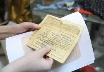 Музей «Живая память» в Ставрополе пополнился первыми экспонатами