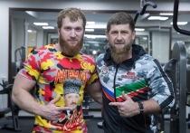 Кадыров прокомментировал утверждение Эдилова главой федерации бокса в СКФО