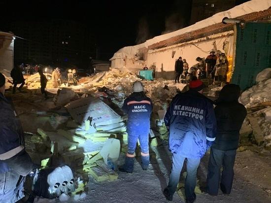 """Подробности трагедии в """"кафе"""" в Новосибирске: были несанкционированные тусовки"""