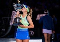 На Australian Open победили Джокович и сенсационная экс-москвичка