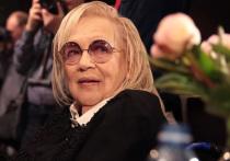 Сорок дней без Галины Волчек: Гармаш, Орбакайте, Ефремов вспоминают актрису