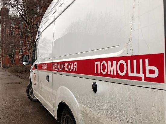 В Тверской области в тестовом режиме работает новая система скорой помощи