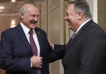 Слабость ЕАЭС: Эксперты прокомментировали визиты Помпео в Белоруссию и Казахстан