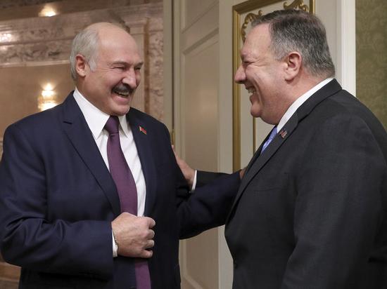 Союзники России не поддерживают ее в конфликте с Западом