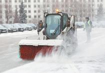 Как сэкономить на уборке снега: