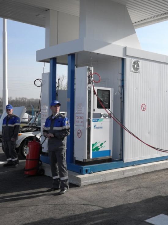 Калмыцкие автолюбители не заметили роста цен на топливо