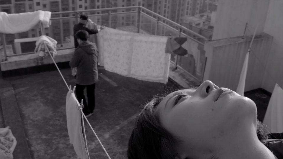 Накануне «Оскара» представлена черно-белая версия «Паразитов»