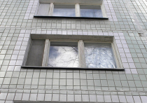 Почему большинство многоэтажек покрашено всерый цвет