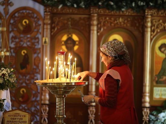 Максимов день: чего нельзя делать верующим 3 февраля