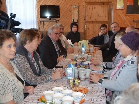 Сергей Ситников: Ветеранские организации Костромы получат субсидии из бюджета