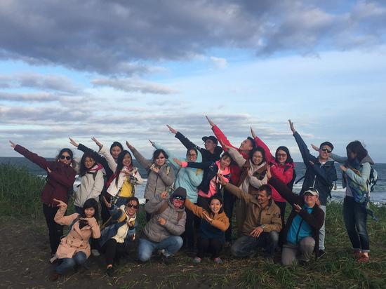 Пограничники запретили въезд на Камчатку туристам из Китая