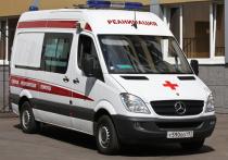 Школьница умерла в день своего рождения в подмосковном Подольске