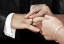 На Ставрополье число брачующихся в полтора раза выше количества разводов