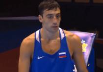Мама боксера Кушиташвили, задержанного с наркотиками: