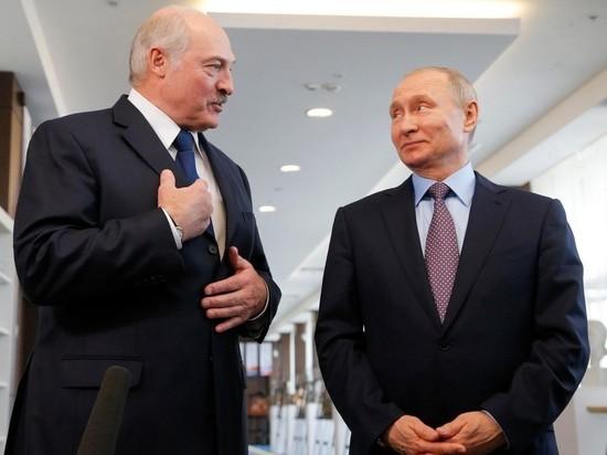 Песков: Россия очень близка с Белоруссией, США быстро не подружатся