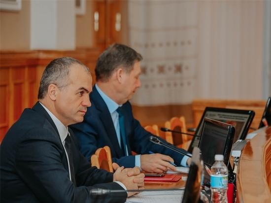 Ладыков потребовал ужесточить наказания для перевозчиков-нарушителей