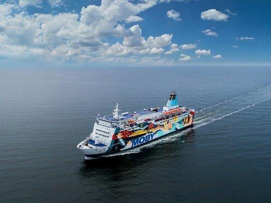 На Балтике может появиться петербургское круизное судно