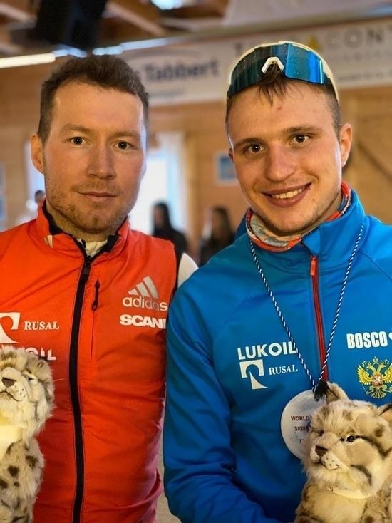 Лыжник из Удмуртии занял первое место на Кубке мира по биатлону