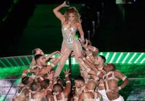 Супербоул-2020: Шакира, Джей Ло и Патрик Махомс стали триумфаторами
