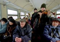 Минтранс предложил запретить выступление музыкантов в электричках