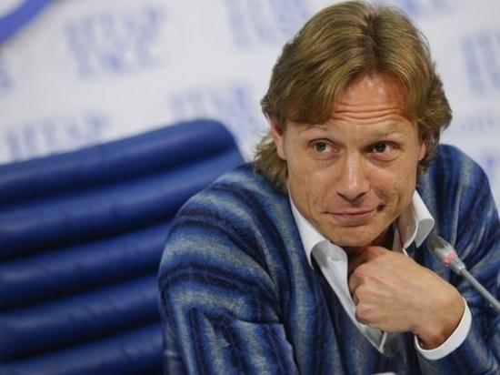 Тренер ФК «Ростов» продлил контракт с клубом на пять лет