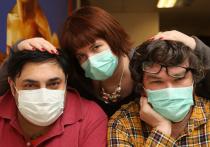 «Противогаз в аренду от коронавируса»: приключения в поисках масок