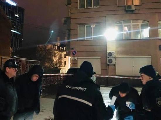 В центре Киева застрелен известный пластический хирург