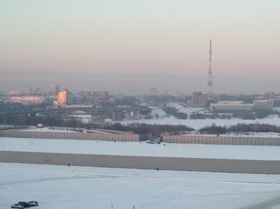 Арена в Омске не строится и это всем заметно