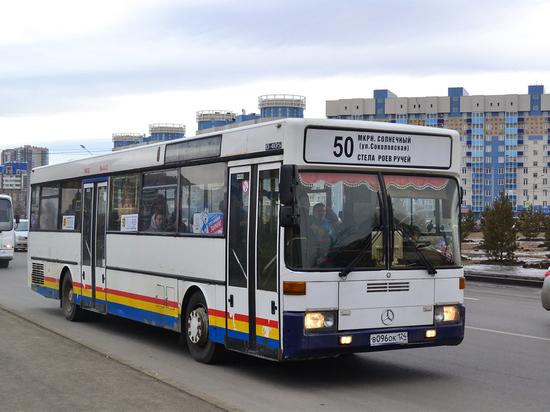 Рассчитаться по приложению теперь можно во всех автобусах Красноярска