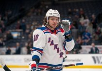Гол Панарина вошел в десятку самых красивых в НХЛ (видео)